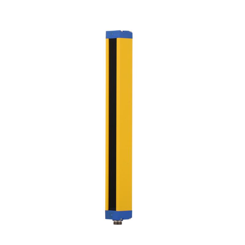 HF单边检测光栅